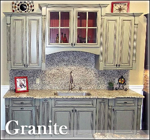 Granite Products Link